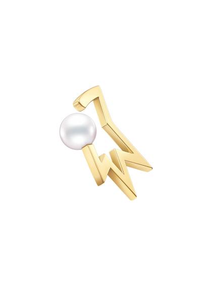 TASAKI 塔思琦 时尚款式 女式 耳饰 耳钉 图片 5227222
