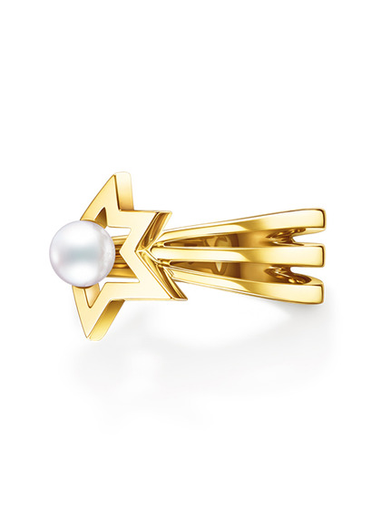 TASAKI 塔思琦 时尚款式 女式 手饰 戒指 图片 5227207