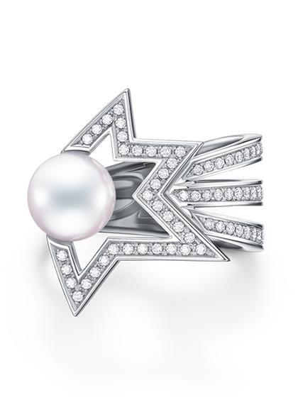 TASAKI 塔思琦 时尚款式 女式 手饰 戒指 图片 5227202