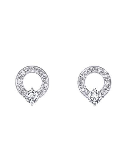 TASAKI 塔思琦 时尚款式 女式 耳饰 耳钉 图片 5227196