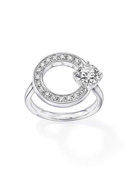 TASAKI 塔思琦 时尚款式 女式 手饰 戒指 图片 5227195