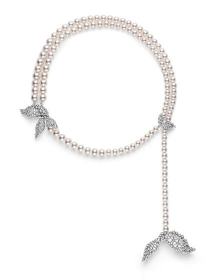 TASAKI 塔思琦 时尚款式 女式 颈饰 项链 图片 5227194