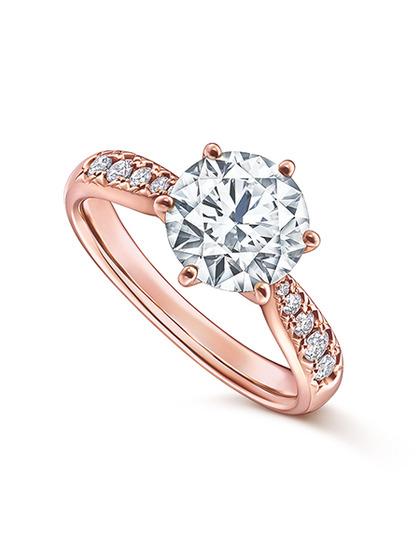 TASAKI 塔思琦 时尚款式 女式 手饰 婚庆戒指 图片 5227190