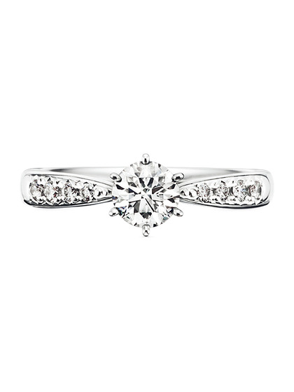 TASAKI 塔思琦 时尚款式 女式 手饰 婚庆戒指 图片 5227186