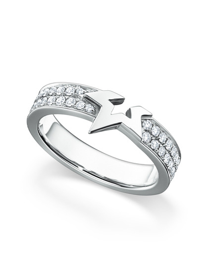 TASAKI 塔思琦 时尚款式 女式 手饰 婚庆戒指 图片 5227184