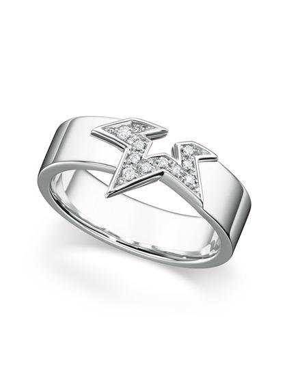 TASAKI 塔思琦 时尚款式 女式 手饰 婚庆戒指 图片 5227183