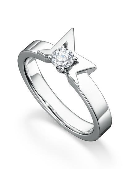 TASAKI 塔思琦 时尚款式 女式 手饰 婚庆戒指 图片 5227180