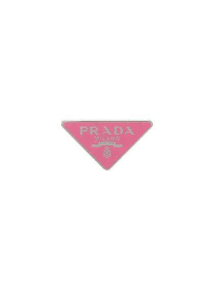 PRADA 普拉达 时尚款式 女式 耳饰 耳钉 图片 5227402