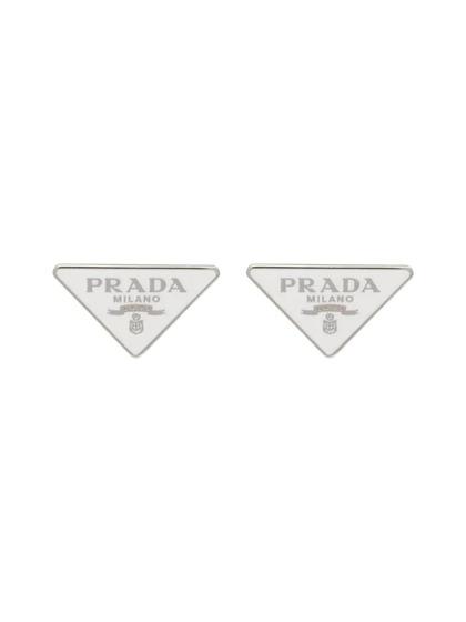 PRADA 普拉达 时尚款式 女式 耳饰 耳钉 图片 5227395