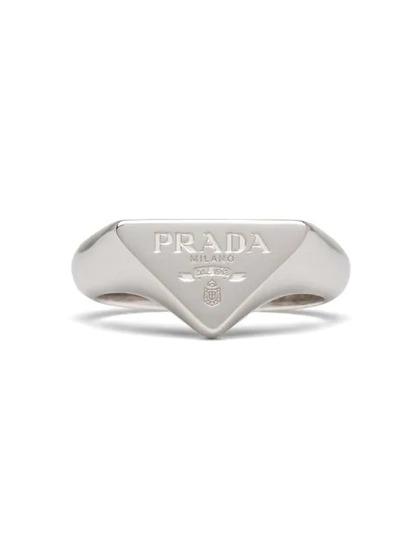 PRADA 普拉达 时尚款式 男式 手饰 戒指 图片 5227452