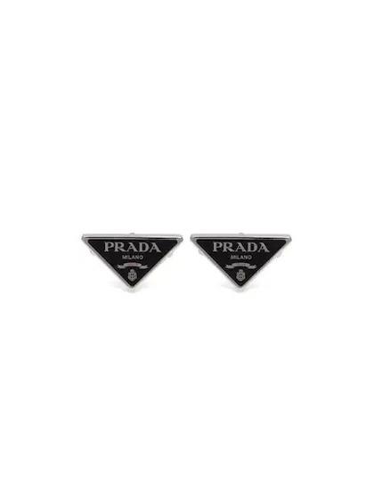 PRADA 普拉达 时尚款式 男式 手饰 袖扣 图片 5227442